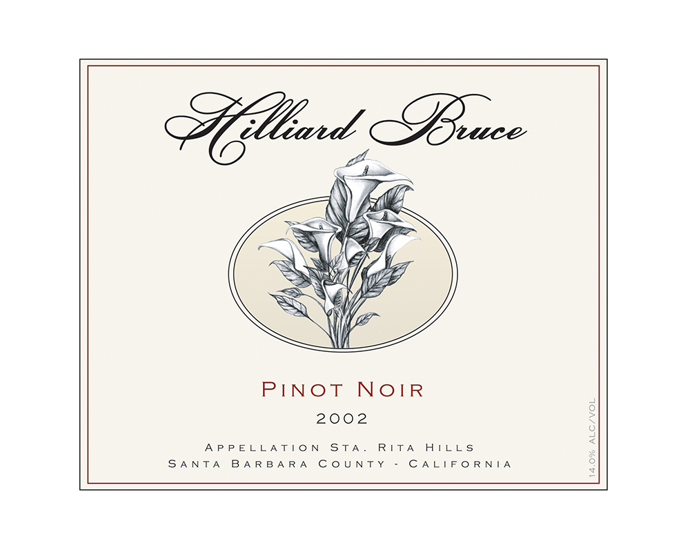 Hilliard Bruce Vineyard