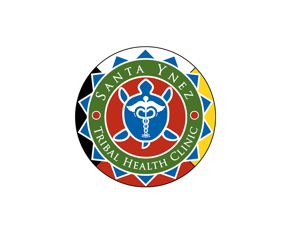 Santa Ynez Tribal Health Clinic Logo